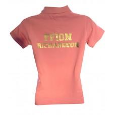 Named Polo Shirts