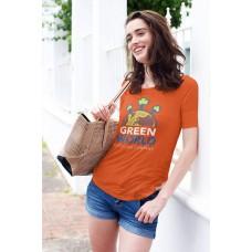 Organic Printed T-shirts