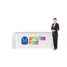 Company Printed Tablecloth